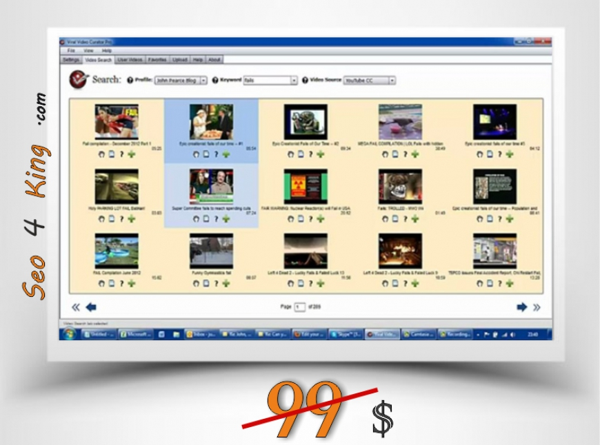 Viral Video Curator Pro 1.7.3