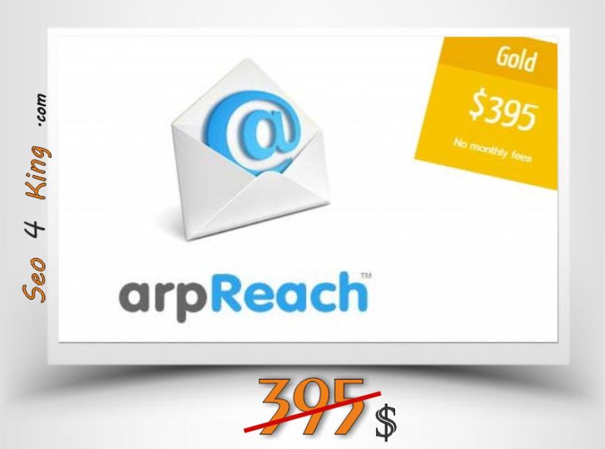ArpReach GOLD v1.5.002